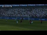 Бетис 2-1 Малага( 3-й тур)