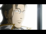 Гинтама/Gintama [ТВ 2] 44 серия (245)