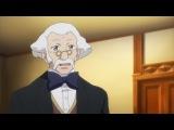 Подручный бездарной Луизы / Zero no Tsukaima  1 сезон - 8 серия [Озвучка JeFerSon]